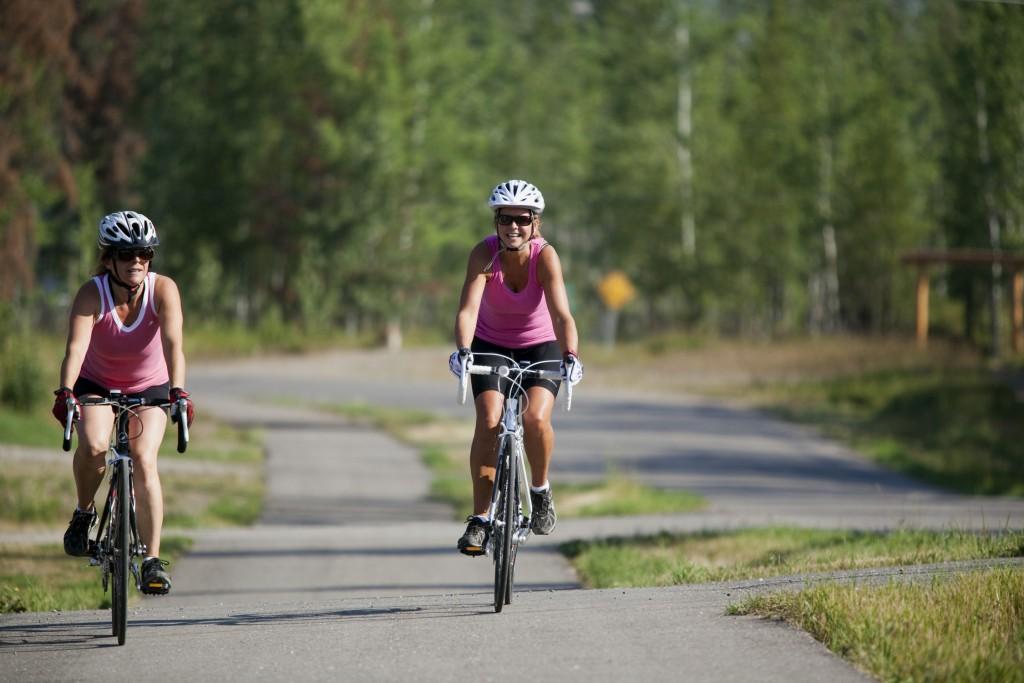 dijabetes voznja bicikla