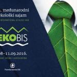 """Zanimljivosti za posjetioce na sajmu """"EKOBIS 2016"""""""