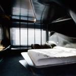 Moby o hotelu Zahe Hadid: U kontejneru bi bilo udobnije spavati