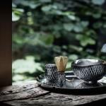Poznati japanski arhitekta Kengo Kuma dizajnirao set za čaj