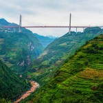 U Kini se završava izgradnja najvišeg mosta na svijetu