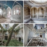 Ljepota ruina: Pogledajte sjajne fotografije Mirne Pavlović