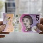 Nove australijske novčanice izgledaju kao da su iz budućnosti