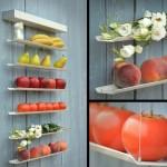 Polica za voće i povrće