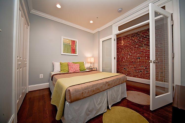 Design Ideas For A Small Bedroom: Nadoknadite Nedostatak Prirodnog Svjetla