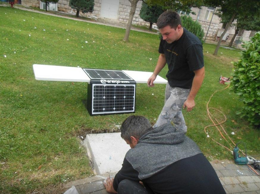 solarna klupa posusje 3