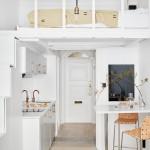 Uređenje malog stana: 18 kvadrata dobrih ideja i stila