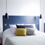 Jeftina i jednostavna ideja za uređenje spavaće sobe