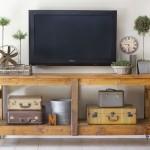 Vintage kofer – dekorativan i praktičan