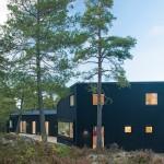 Crne fasade: Teatralnost savremene gradnje