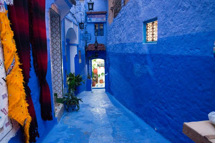chefchaouena-marroco