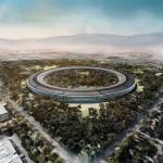 """Bliži se kraj radova na Appleovom """"svemirskom brodu"""""""
