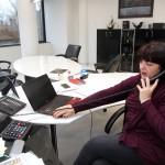 Arijana Maksimčuk: Kako smo napravili prvu inteligentnu zgradu u Banjaluci