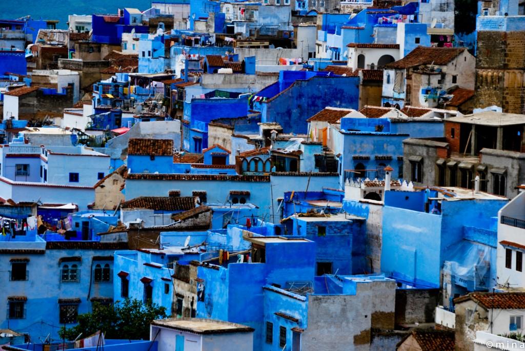 chefchaouern-plavi-grad-maroko