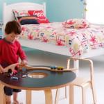 Kada je pravo vrijeme da dijete dobije svoju sobu?