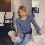 Emma Stone otvorila vrata svog doma u Los Anđelesu