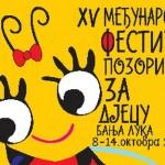 Dječije pozorište RS: Međunarodni festival pozorišta za djecu od 08. do 14. oktobra