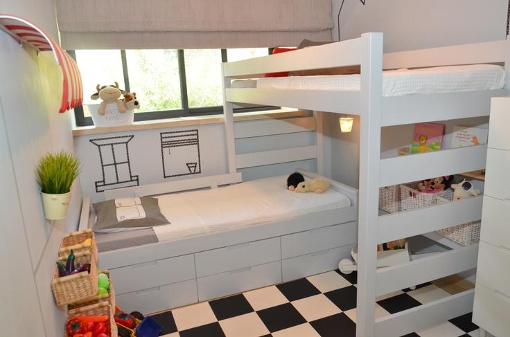 ideje-za-djecje-sobe
