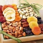 Suvo voće: Savršena zamjena za grickalice
