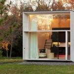 Sklopiva kuća koju možete ponijeti sa sobom bilo gdje
