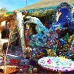 Život u kući-mozaiku