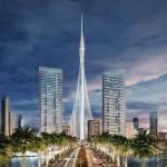 Počela izgradnja kule više od Burdž Kalife
