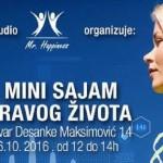 """Banjaluka: U nedjelju """"3. Mini sajam zdravog života"""""""