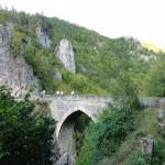 Počela rekonstrukcija nacionalnog spomenika – Mosta na rijeci Žepi