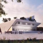 Otkriven izgled nove zgrade sarajevskog Narodnog pozorišta