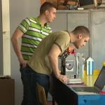 Sajam inovacija i takmičenje u programiranju lego robota u Prijedoru
