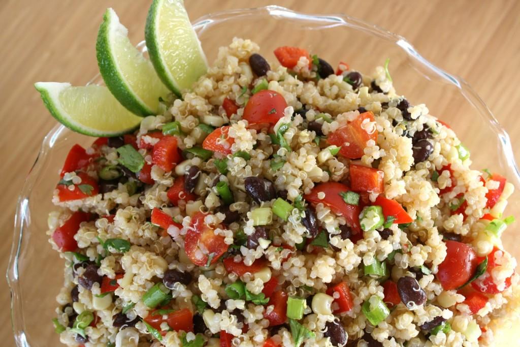 salata-kvinoja