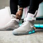 Nike samovezujuće patike su u prodaji