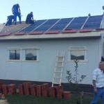 Dobri ljudi obezbijedili dom porodici iz Bratunca