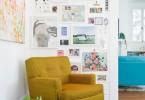 uredjenje-senf-zuta-fotelja