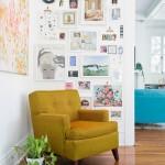 Ovi primjeri će vas uvjeriti da senf žuta boja idealna za dom