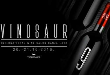 vinosaur