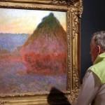 Slika Kloda Monea prodata za 81,4 miliona dolara