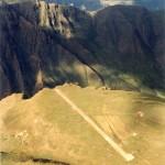 Najbizarnija mjesta na kojima su izgrađeni aerodromi