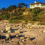 Cindy Crawford prodaje vilu uz plažu u Malibuu