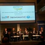 Održan 13. Bečki ekonomski forum