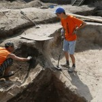 Otkriven drevni grad star pet hiljada godina