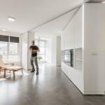 Inovativni dizajn koji u potpunosti mijenja izgled stana
