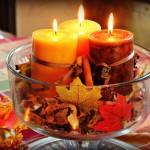 Ideje i prijedlozi za jesenji ugođaj u domu