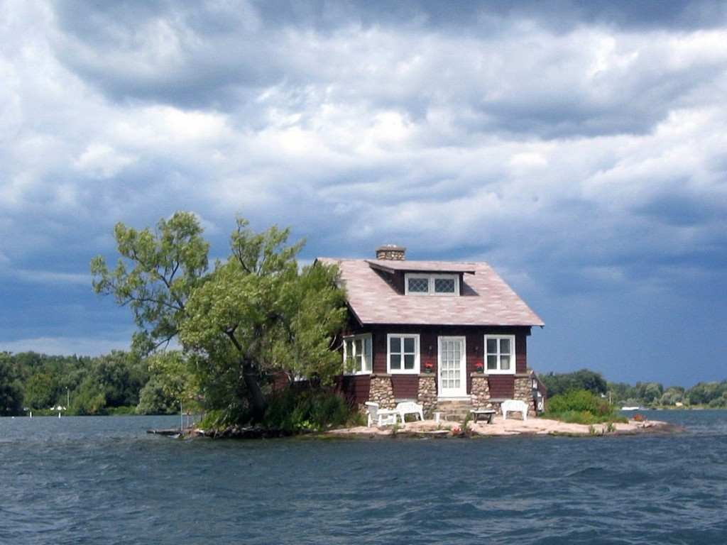 kuca-na-ostrvu