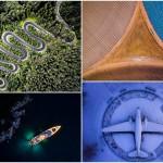 Ovo su najbolje fotografije snimljene dronom