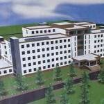 Nova bolnica u Doboju će koštati bar 60 miliona dolara