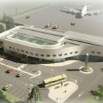 Pogledajte budući izgled aerodroma u Tuzli