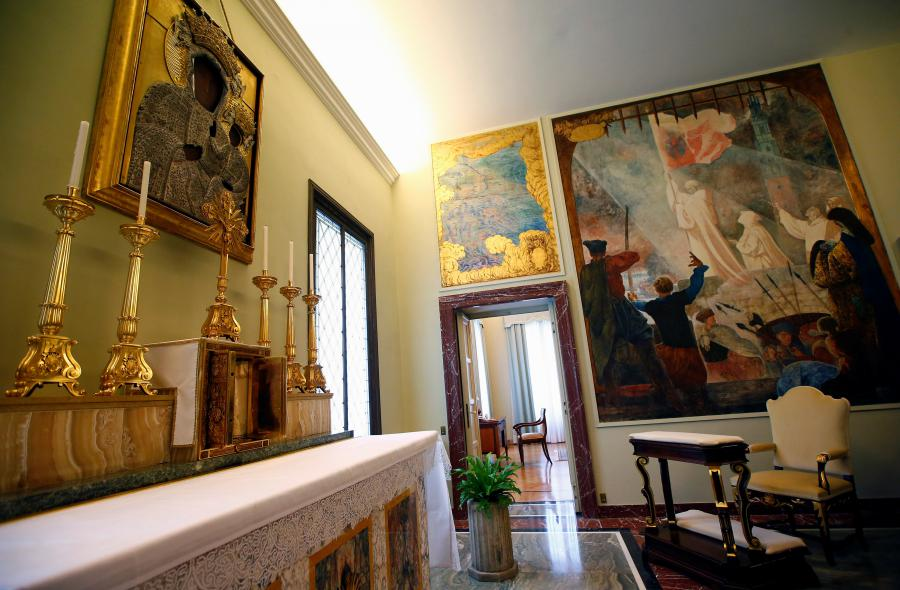 papina-rezidencija