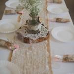 Ideje za dekoraciju stola: Rustični ukrasi će oduševiti goste