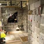 Replika sirijskog doma usred Ikee